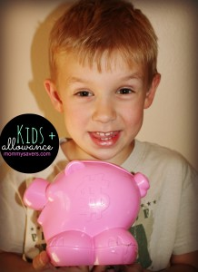Kids and Money:  Spend, Save, Share