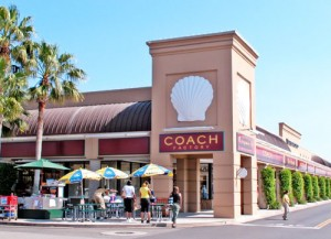 Tips for Shopping Coach Factory Outlet Stores