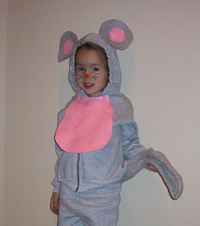 Homemade costume idea mouse mommysavers solutioingenieria Choice Image