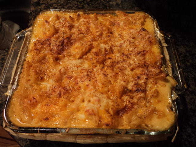 best mac cheese each of the four mac cheese world s best mac and ...