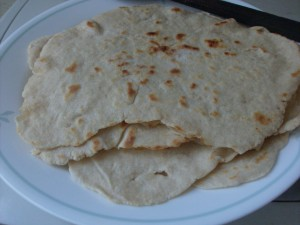 Frugal Foreigner From Scratch: Homemade Tortillas