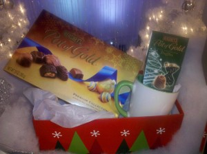 Gift Ideas: Inexpensive Chocolate Treats