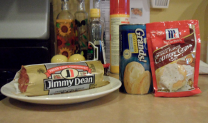 Sausage + Gravy – Coupon Savings = Delicious!