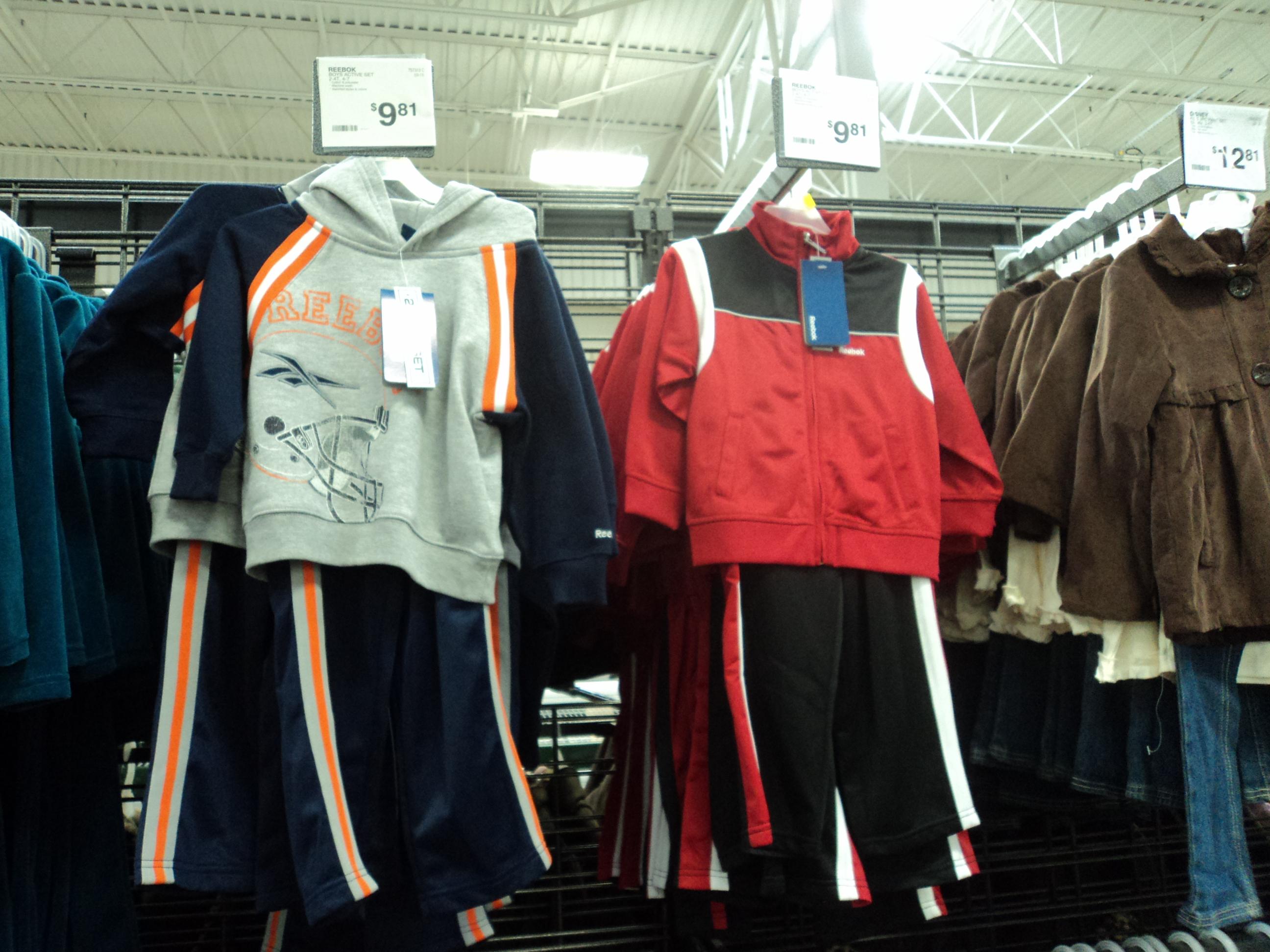 98e70e59c8b sam s club kids clothing