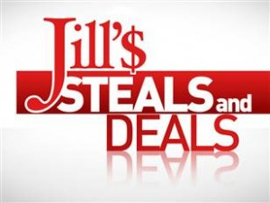nbc today show jill's steals and deals