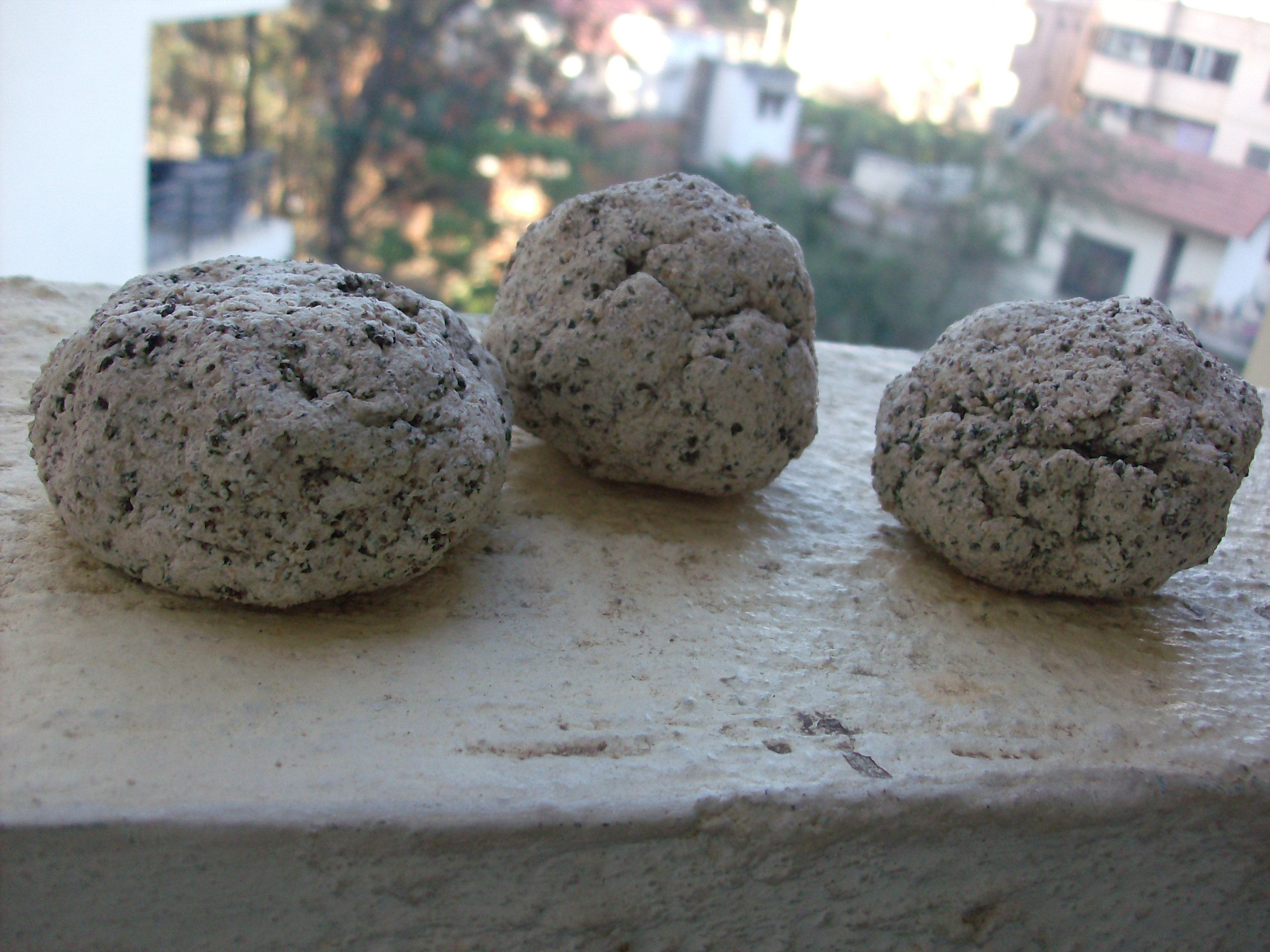 St. Patrick's Day Rocks: The Blarney Stone