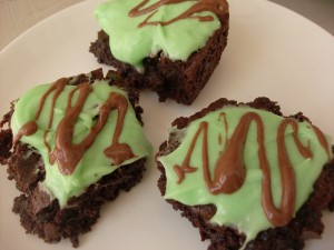 st. patrick's day dessert ideas