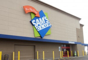 sams club shopping tips