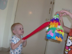 Cinco de Mayo Craft: Homemade Pinata