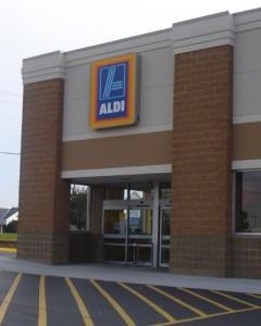 Saving Big Bucks at Aldi:  Supermarket Strategies