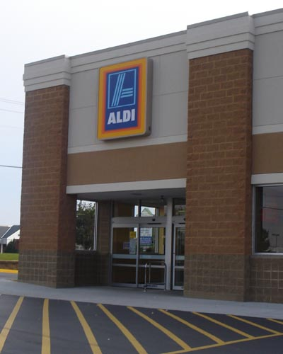 aldi shopping saving tips