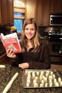 instant bargains simple gnocchi recipe