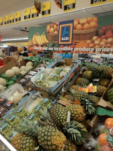 Aldi: Great Deals on Fruit and Produce
