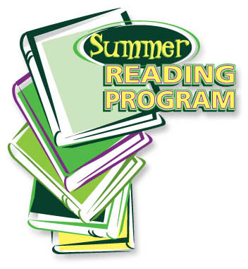 2016 Summer Reading Programs for Kids