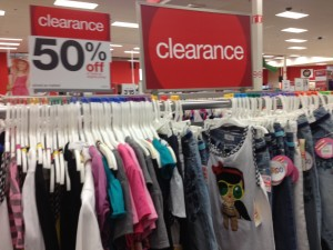 Back to School Clothes on a Budget by Kimberly Danger