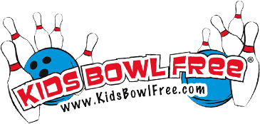 AMF Free Summer Bowling for Kids 2016