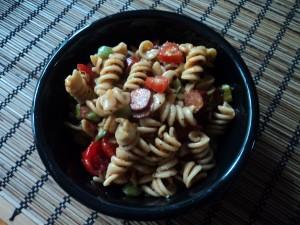 Super-Easy Pasta Salad Recipe