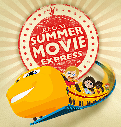 2015 Summer Movie Programs for Kids