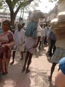 Frugal Foreigner: Indian Fashion for Men
