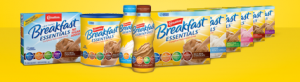 Save $1.00/1 Carnation Breakfast Product