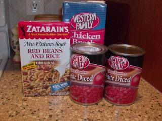 zatarains chicken tortilla soup recipe coupon