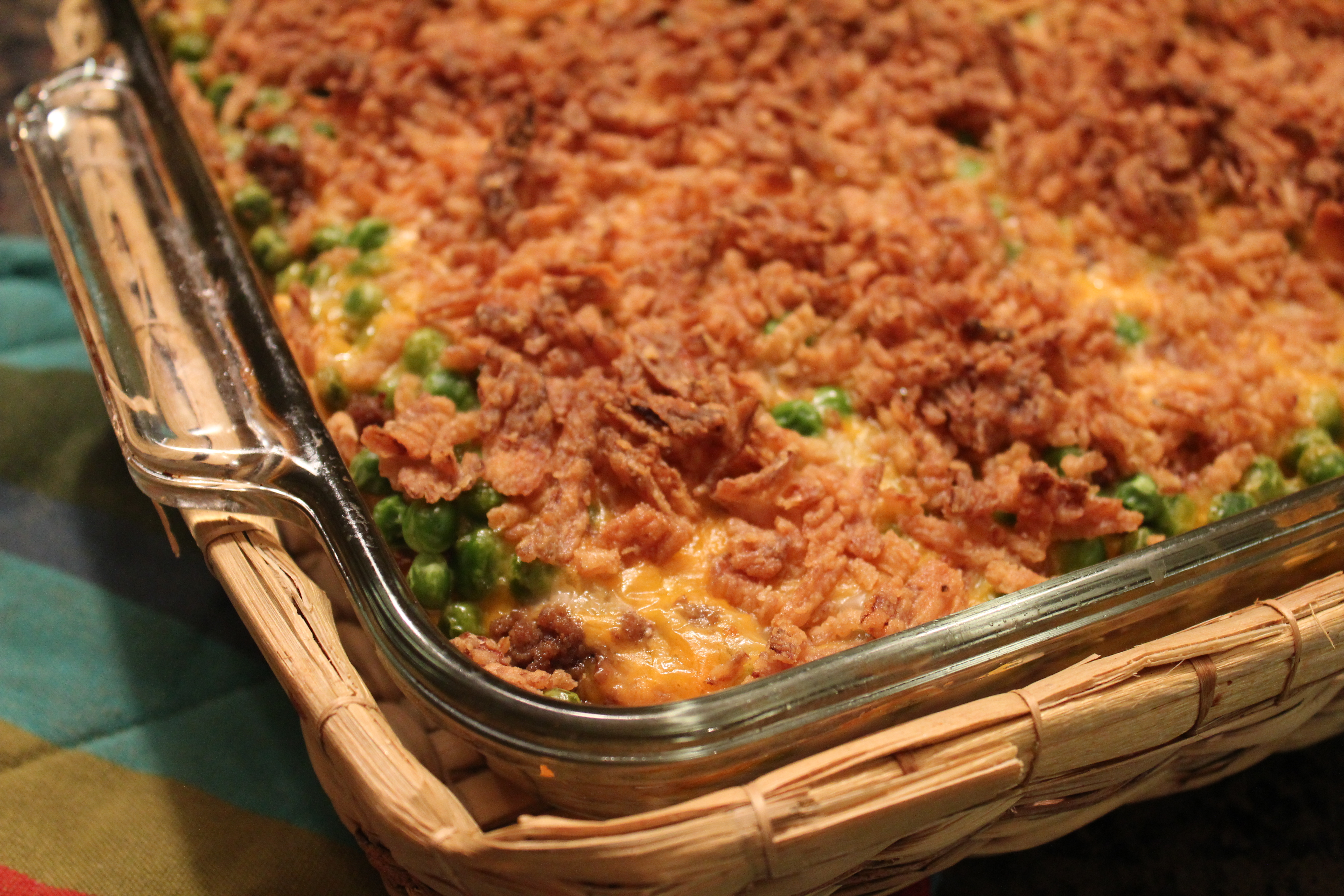Ground Beef Tater Tot Casserole Recipes