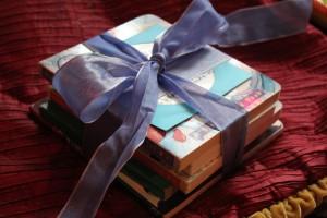 Homemade Gift Idea:  DIY Storytime Video