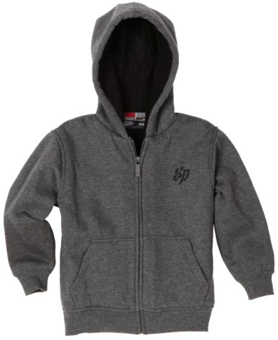 boys sherpa fleece