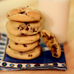 homemade after school snacks