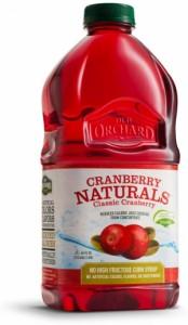 cranberry naturals coupon