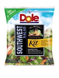 dole salad coupon