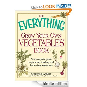 everything vegetables