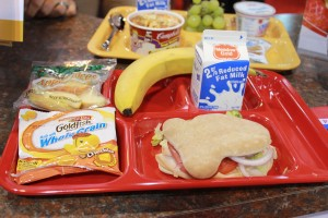 Your School Lunch Program Gets a Makeover:  School Nutrition Association Conference in Denver