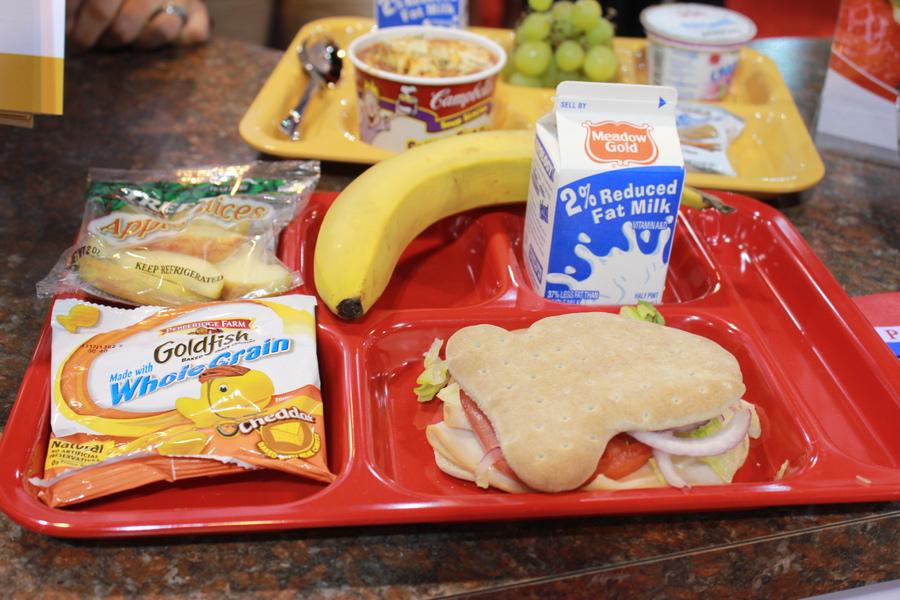 school nutrition association conference