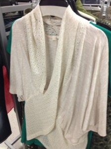 The Runway at TJ Maxx: Discount Prices on Designer Fashion