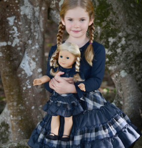 Homemade American Girl Clothes, Furniture and Accessories