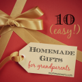 homemade gifts for grandparents
