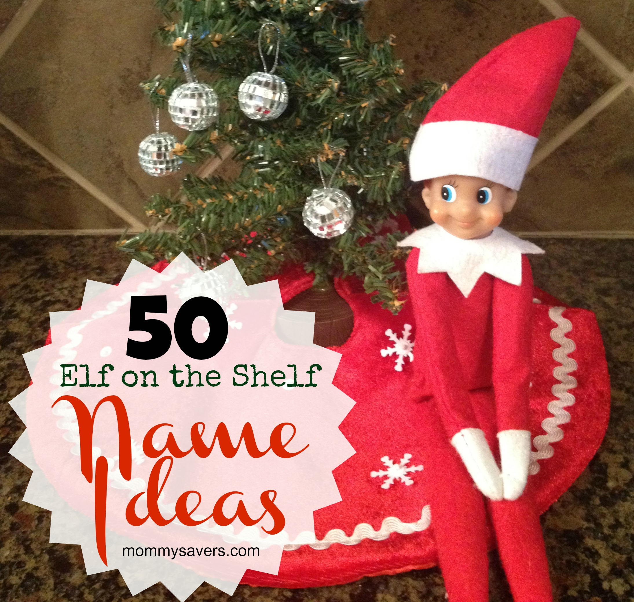 Christmas Elf Names.Elf On The Shelf Names 50 Ideas For Boys And Girls