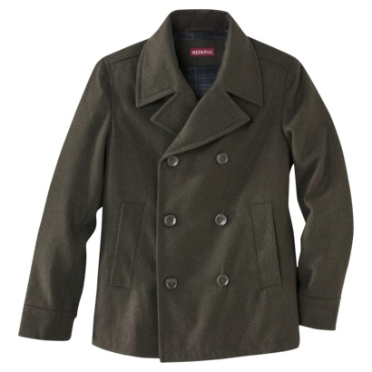 Merona® Men's Peacoat – Target Clothing Clearance | Mommysavers