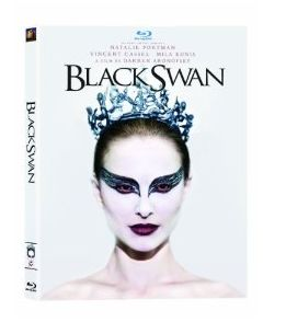 Black Swan - blu-ray - Amazon Deals