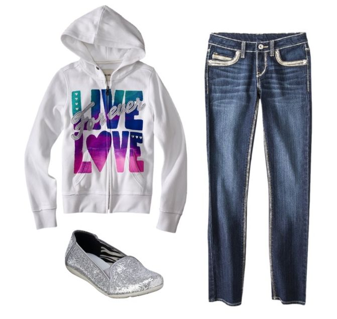 target clothing clearance big casual look