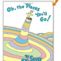 graduation gift oh the places you'll go