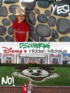 Discovering Disney's Hidden Mickeys: What is a Hidden Mickey?
