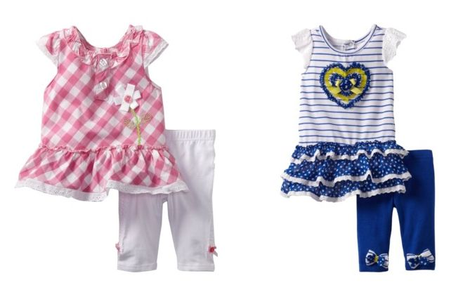 Top Baby & Infant Clothes Deals