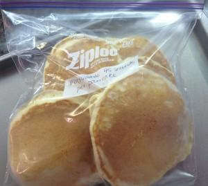 Freezer Breakfast Ideas for Back-to-School