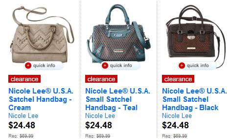 Nicole Lee Purses At Target Best Purse Image Ccdbb