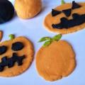 Halloween Playdough