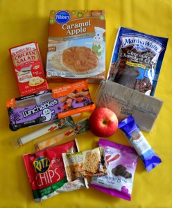 after-school snacks kids can make