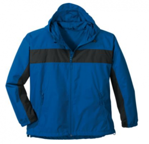 Cabela's Caribou Creek Windshell Jacket $14.88 (Reg. $50)