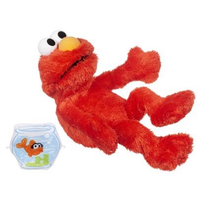 Playskool Sesame Street Lol Elmo Figure Target Toy Deals Mommysavers